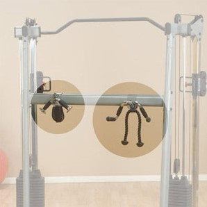 Body-Solid Functional Training Center Accessoires Rek-2