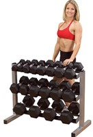 3 Tier Dumbbell Rack-1