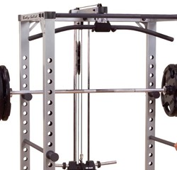 Body-Solid Lat Attachment