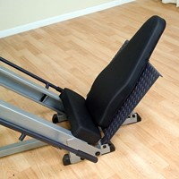 Body-Solid Leg Press & Hack Squat-2