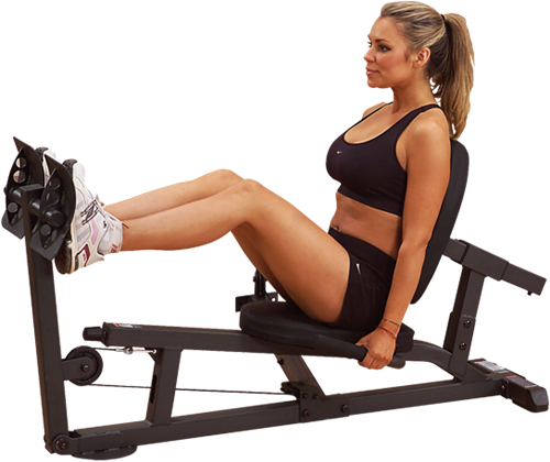 Body-Solid Leg Press Option-3