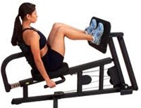 Body-Solid Leg Press Option-1