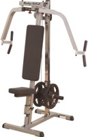 Body-Solid Pec Machine-1
