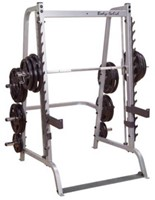 Body-Solid Series 7 Linear Bearing Smith Machine-1