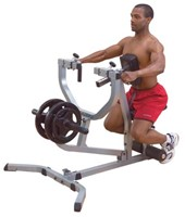 Body-Solid Seated Row-1