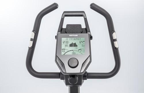 Kettler GIRO C3 Hometrainer - Gratis trainingsschema