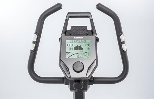 Kettler GIRO S3 Hometrainer - Gratis trainingsschema-3