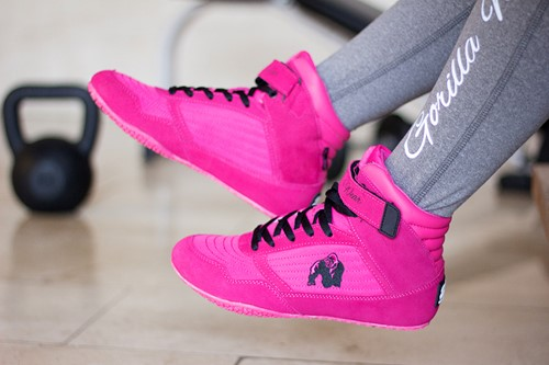 Gorilla_Wear womens high tops 3