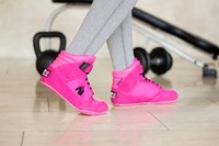 Gorilla_Wear womens high tops 5