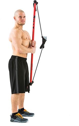 Gymstick h.i.t. trainer gebruik 4