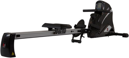 Hammer Cobra XT roeitrainer - Gratis trainingsschema