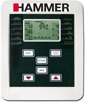 Hammer cardio t1 Hometrainer - Gratis trainingsschema-2