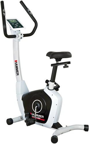 Hammer cardio t1 Hometrainer - Gratis trainingsschema
