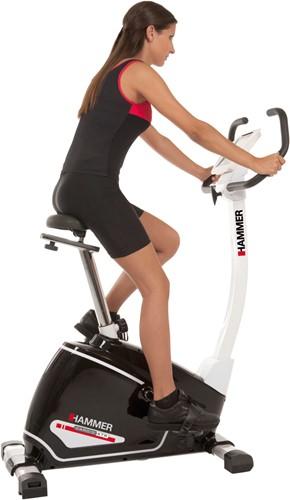 Hammer Cardio XTR Hometrainer - Gratis trainingsschema