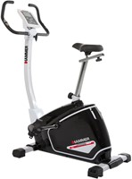 Hammer Cardio XTR Hometrainer - Gratis trainingsschema-2