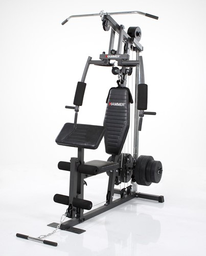 Hammer California XP homegym-2