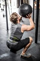 Harbinger Competition CoreFlex Belt
