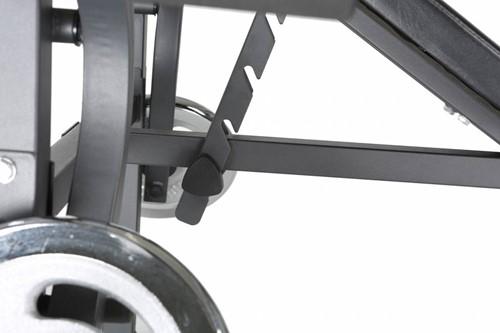 Hammer Fitness Bermuda XT Halterbank 7