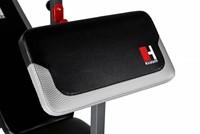 Hammer Fitness Bermuda XTR Pro Halterbank kussen