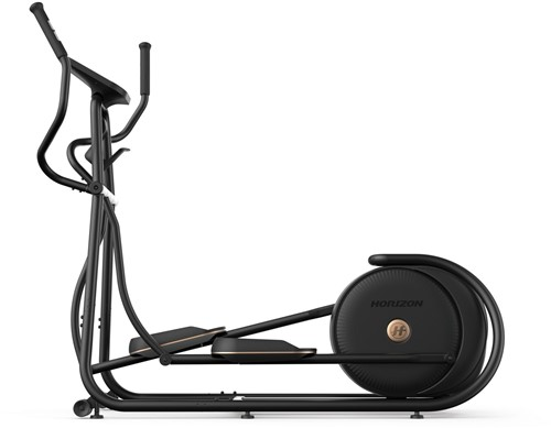 Horizon Fitness Citta ET5.0 Crosstrainer 1