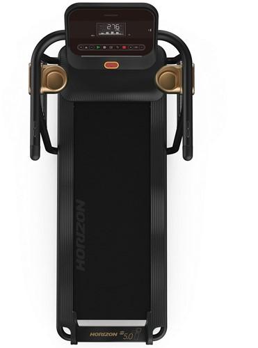 Horizon Fitness Citta TT5.0 Loopband bovenkant