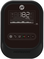 Horizon fitness citta bt5.0 hometrainer display