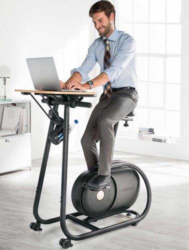 Horizon fitness citta bt5.0 hometrainer model 1