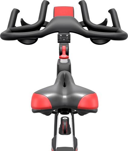 Life Fitness ICG IC4 achter aanzicht spinbike