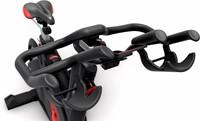 Life Fitness ICG IC4 boven aanzicht spinbike