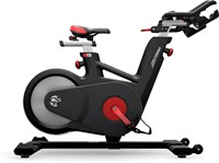 Life Fitness Tomahawk Indoor Bike IC5 - Gratis montage-1