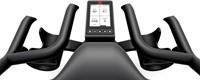 Life Fitness ICG IC5 stuur boven aanzicht