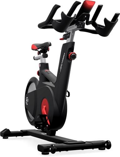 Life Fitness ICG IC6 spinbike zijkant schuin