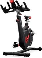Life Fitness ICG IC6 spinbike zijkant schuin links
