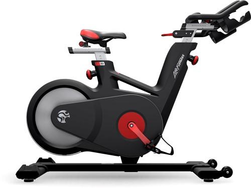 Life Fitness ICG IC6 spinbike zijkant stuur rechts