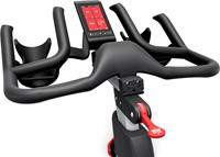 Life Fitness ICG IC6 spinbike stuur met display