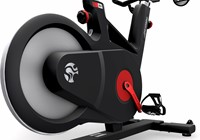 Life Fitness ICG IC6 spinbike achterkant vliegwiel