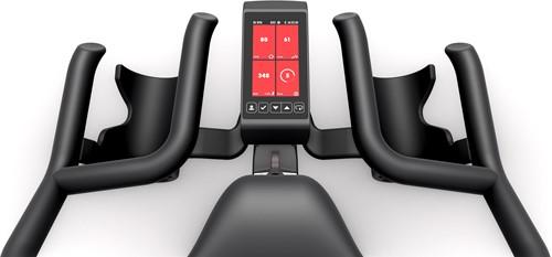 Life Fitness ICG IC6 spinbike display stuur