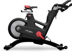 Life Fitness Tomahawk Indoor Bike IC7 - Gratis montage