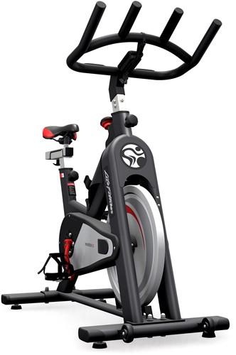 Life Fitness ICG IC1 Spinbike voorkant stuur