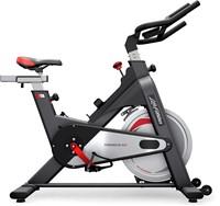 Life Fitness ICG IC1 Spinbike zijkant stuur rechts
