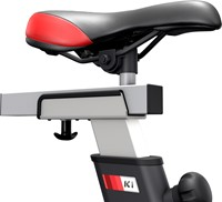 Life Fitness ICG IC1 Spinbike verstelbaar zadel