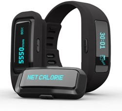 iFit ACTIVE 3-IN-1 Activity Tracker