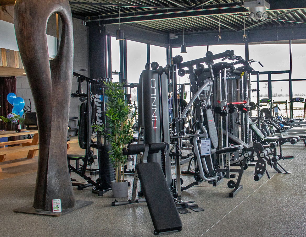3d92f2920fe Fitnessapparatuur Tunt Fitness Apparaten Kopen - My Own Email