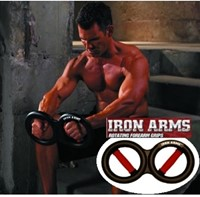 Iron Gym Iron Arms-2