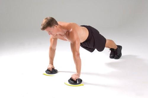 Iron Gym Push Up Pro-2