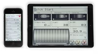 Iconsole app programma