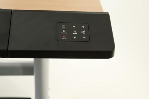 InMovement Treadmill Desk Detail Control Panel 2