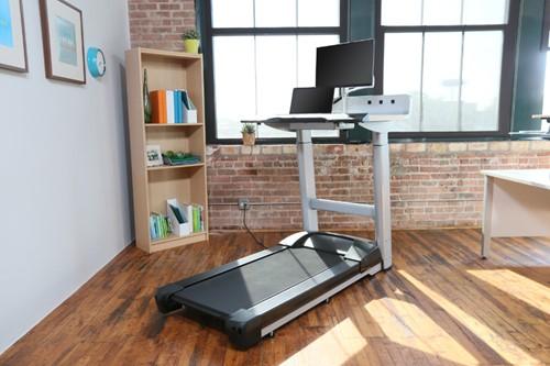 InMovement Treadmill Desk