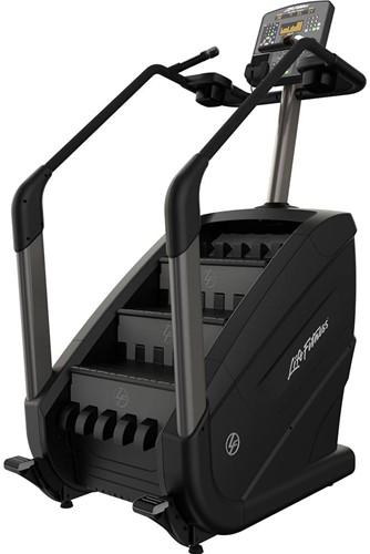Life Fitness Powermill Stairclimber Integrity - Gratis montage