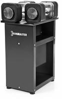 Ironmaster Quick-Lock Verstelbare Dumbbells Met Add-On Kit - 54,4 KG - Met Dumbbell Stand-1